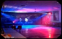 location sono jeux de lumiere materiel sonorisation eclairage soiree anniversaire 18 ans phenix event moselle lorraine