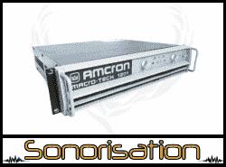 location materiel sonorisation professionnel